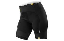 Mavic Athena  Vrouwen Fietsshorts Dames zwart